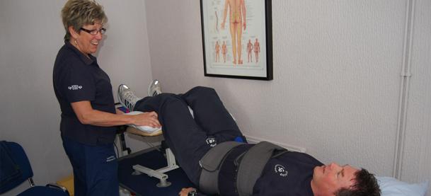 physio back treatment